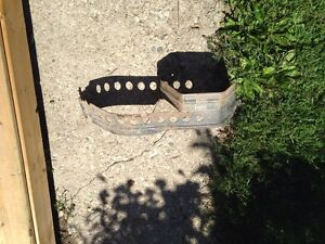 Belt guard artic cat  Stratford Kitchener Area image 1