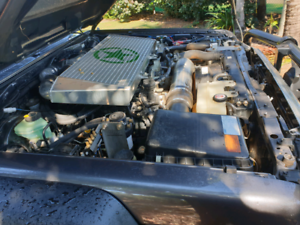 79 series GXL Landcruiser for sale