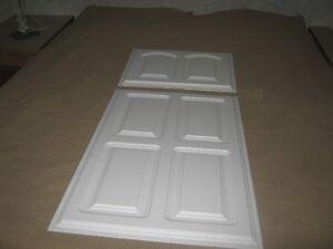 Panneau de porte de refrigérateur