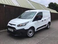 Ford Transit Connect 1.6TDCi ( 95PS ) 200 L1 ECOnetic**NEW SHAPE**FULL HISTORY*