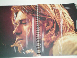 MTV Unplugged First Edition Book Spiral-Bound London Ontario image 4