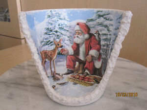 Beautiful Hand Crafted Christmas Decoration or Present London Ontario image 10