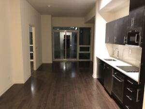Brand New 1 Bedroom and Den 700 Sq Ft- Can be used as 2 BDR