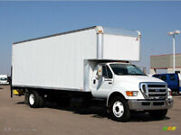 only 79$/hr for 2 men and the truck. 780 2452456