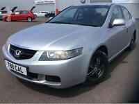 2004 Honda Accord 2.0 i- VTEC SE***WOW LPG CONVERTED + LOW MILES***