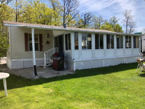 Port Severn- Park Model Trailer and Membership for Sale