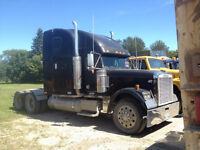 1999 Freightliner classic