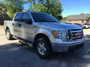2010 FORD F-150 4WD * POWER GROUP London Ontario image 7