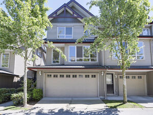 LAREDO TOWN HOUSE For Sale in West Cloverdale