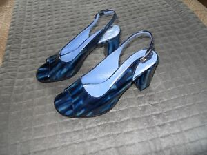 Marino Fabiani shoes made in Italy West Island Greater Montréal image 5