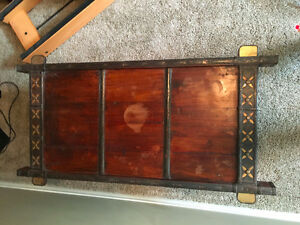 Antique Vintage Indian coffee table