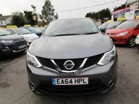 2014 Nissan Qashqai 1.5 dCi Acenta Premium 5dr