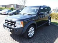 Land Rover Discover 3 V8 Petrol LHD Left Hand Drive SPARES REPAIRS