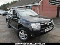2013 13 DACIA DUSTER 1.5 DCI AMBIANCE 5 DR DIESEL