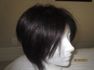 Quality Wig for Sale- Rarely worn