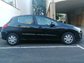 Peugeot 308 S Automatic 1.6L 2008