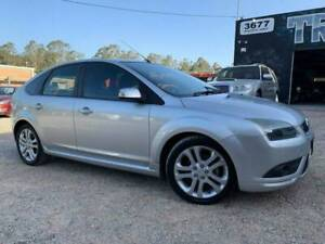 *** AUTO 2007 FORD FOCUS ZETEC *** REGO & RWC *** Slacks Creek Logan Area Preview