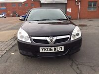 Vauxhall VECTRA 1.9 Diesel 2006 service History
