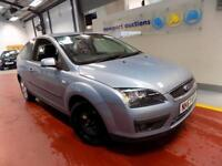 Ford Focus 2.0 ( 145ps ) 2007.5MY Zetec Climate