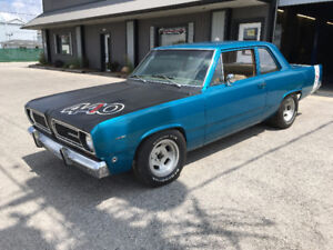 Wanted to buy 1968 valiant signet hood