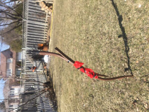Hand weed whacker - thistle- Call 905-259-1807