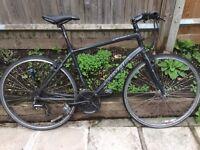 Fairfax Marin road bike. £200