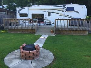 5th Wheel Trailer for Sale - Excellant Condition