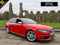 2009 Audi S4 Avant 3.0 TFSI Quattro Auto *Sat Nav - Heated Seats - Full History*