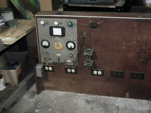 ELECTRIC TEST METERS AND SWITCHES FOR MOTOR REWINDING Windsor Region Ontario image 2