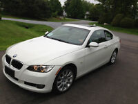 2007 BMW 328XI 2 Door All Wheel Drive $17,500
