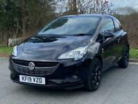 2019 Vauxhall Corsa GRIFFIN Hatchback Petrol Manual