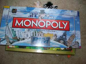 RIM monopoly- 25 Anniversary special