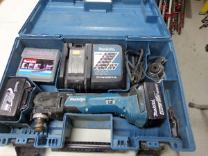 outil multiple makita