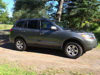 2009 Hyundai Santa Fe - Great Shape!