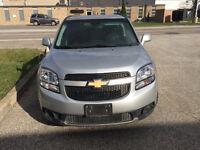 2012 Chevrolet Orlando 1LT Sedan Windsor Region Ontario Preview