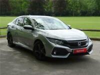 Honda Civic 1 6 I Dtec Ex 5dr Tech Pack