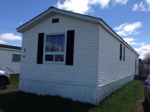 1991Mini Home for Sale in Onslow Trailer Park