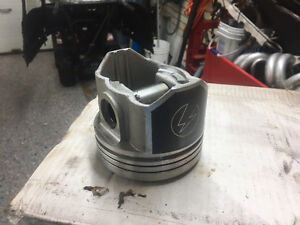 Speed Pro Forged Pistons