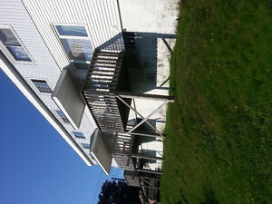 Woodside 3bdr 3 level  townhouse $965
