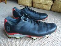 Footjoy DNA golf shoes, size 8 uk