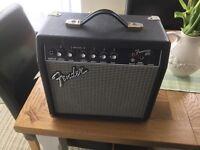 Fender 15G 15W Watt Amp Guitar Amplifier