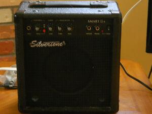 Silverstone AMP-LIKE NEW-ON SALE 30$!!
