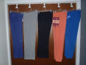 Nike pants lot