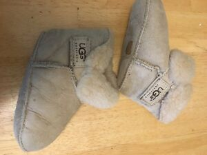 Size 18-24 month (toddler large) uggs