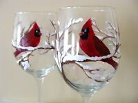 Vendor Available-Painted Glass,Home Decor Items,Papercrafts,Art