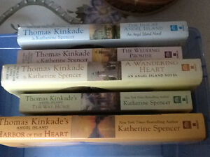 Thomas Kincade and Katherine Spencer Series