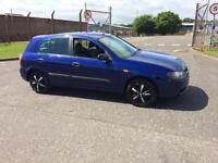Nissan Almera 1.5 S 5 DOOR HATCHBACK