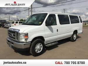 2008 Ford Econoline Wagon XLT  - Low Mileage