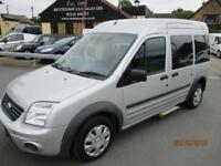 2012 Ford Tourneo Connect TREND TDCI Diesel MPV WAV * ONLY 18,000 Miles *