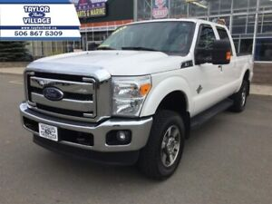 2016 Ford F-250 Super Duty Lariat  Leather Seats,Vented/Cooled S